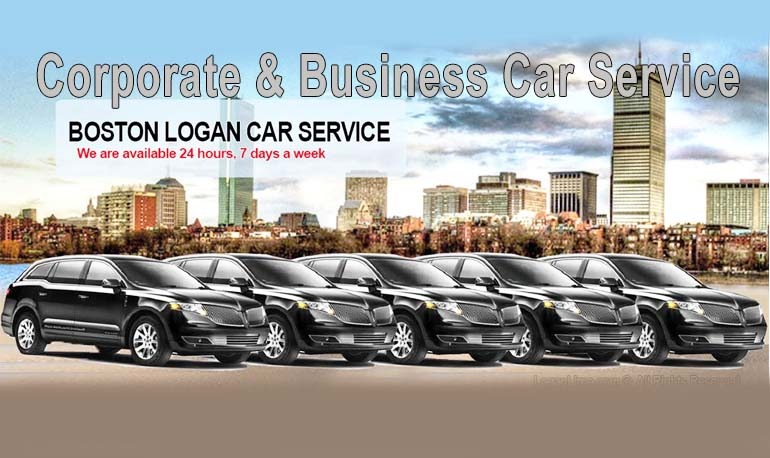 Corporate Business Transportation